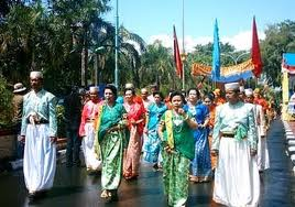 Parade Pengantin