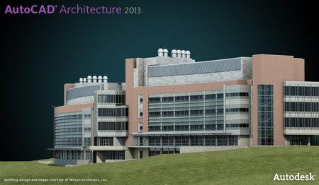 Architecture Home Design Software on Autodesk Autocad Architecture 2013 Full Version   Virukill Blogs