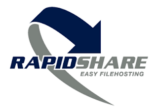 Logo de Rapidshare