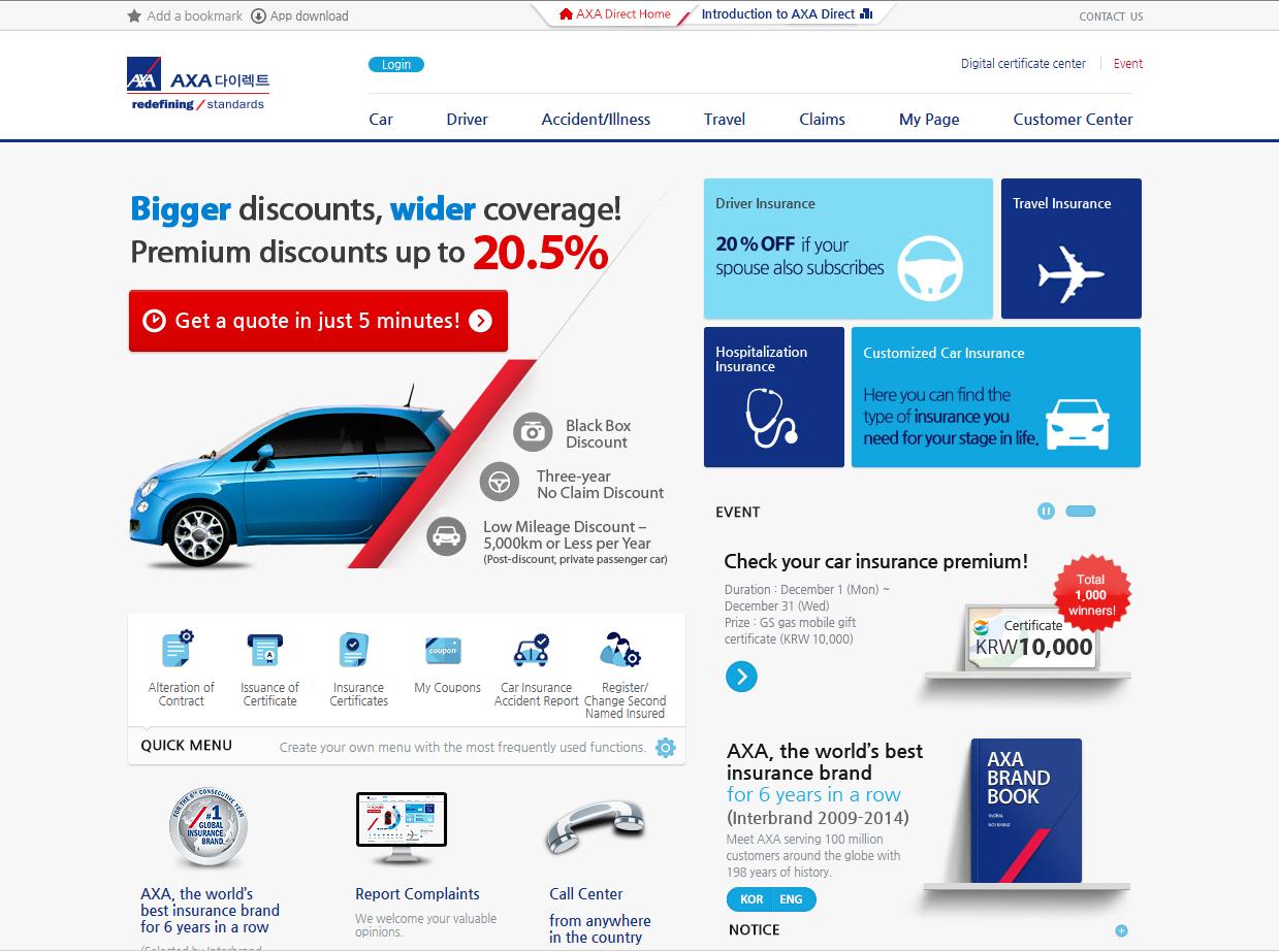 Axa Car Insurance Claims Reviews