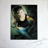 Sandra - Everlasting Love (Vinyl,12\'\') (1987)