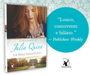 Julia Quinn - Um Beijo Inesquecível