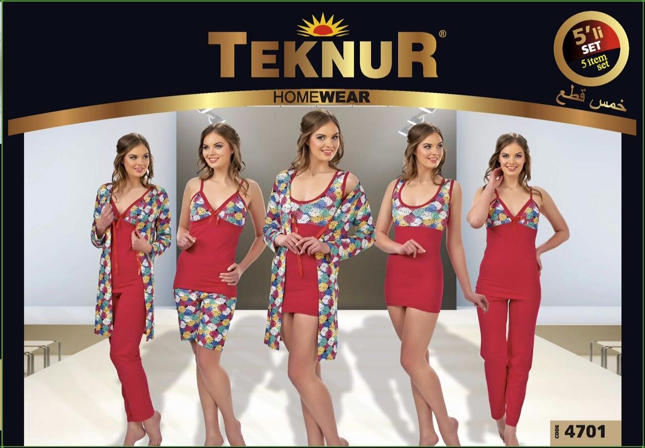 4701 Teknur Underwear