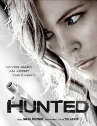 Hunted UK 2   Bmovies