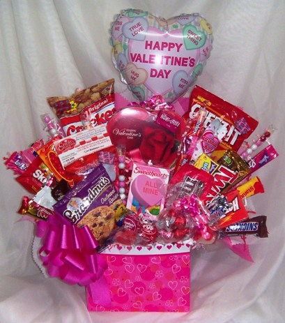 Here Are A Few Examples Of Candy Bouquets To Get Your Creative Juices  Flowing!