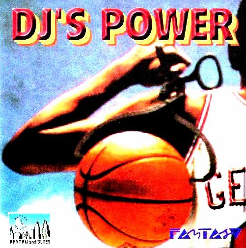 Dj's Power - ( Dj Adilson)