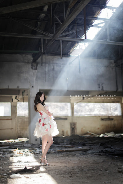 5 Angel Han Ji Eun-very cute asian girl-girlcute4u.blogspot.com