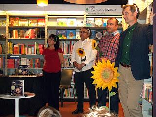 Los Meagrada, Gracia Iglesias, Susana Rosique, Ballena de Cuentos, Bornova