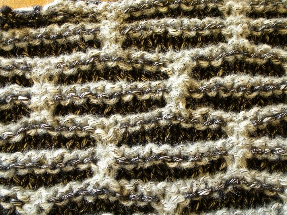 Die Wollschnecke: Februar 2015