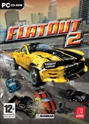 Flat Out 2 PC Full Español Descargar DVD5