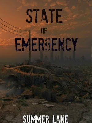 [PROMO] State of Emergency by Summer Lane
