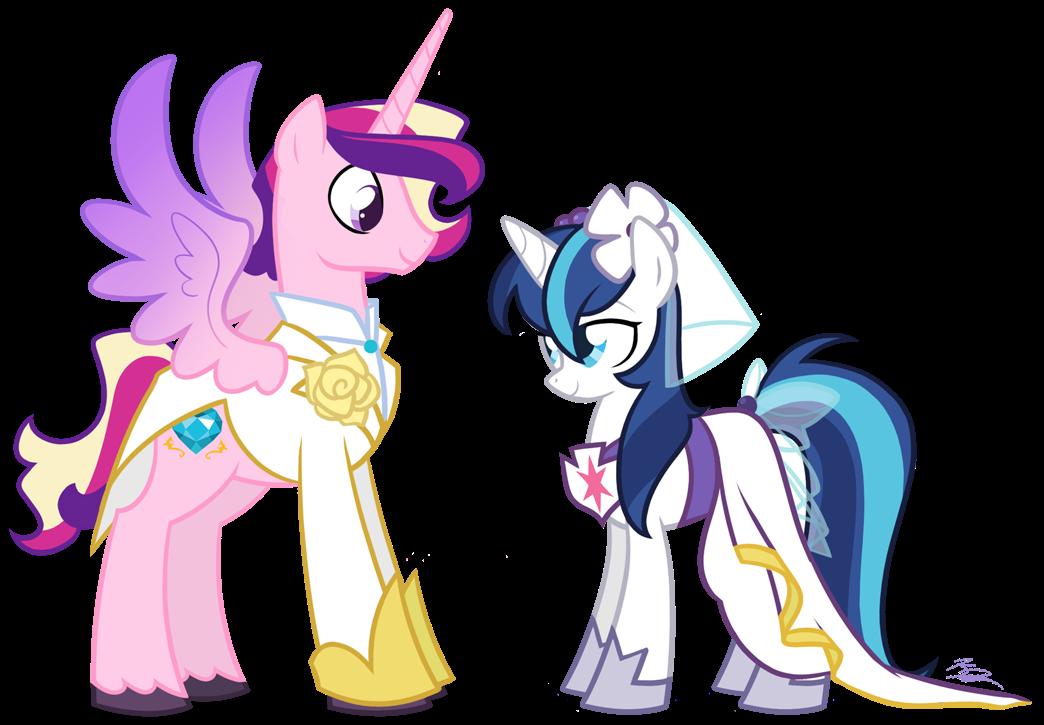 My Little Pony Friendship Is Magic Fan Blog!: Gender Swap!