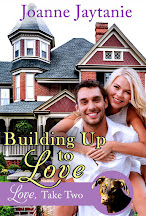 Building Up To Love