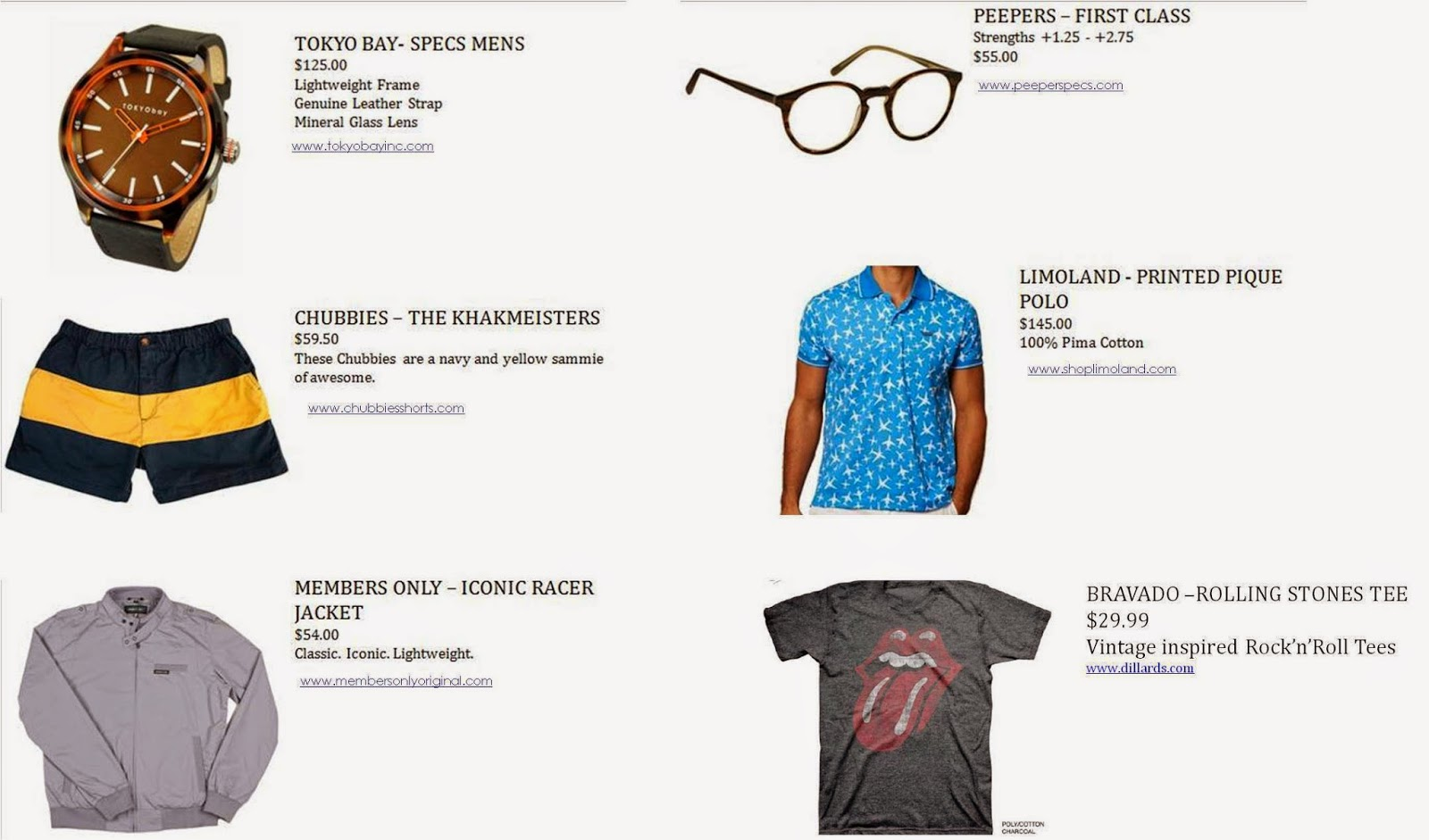 Summer 2014 Vacation Style Guide Fashion Blog By Apparel Search