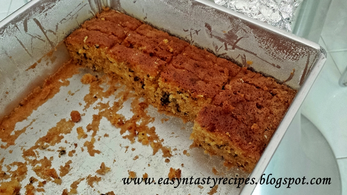 Eggless Milkmaid Cake Recipe In Cooker