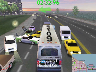 Midtown Madness full version pc game free download