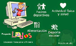 PROYECTO LUDOS. PADRES