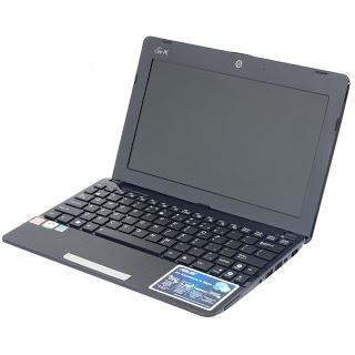 Harga dan Spesifikasi Netbook Asus EEEPC R052C - Intel Atom N2800 1.86 GHz