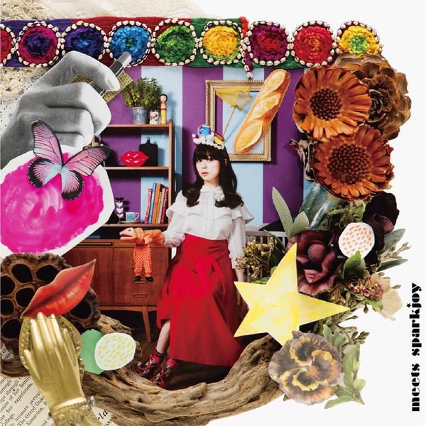 [Album] 南波志帆 – meets sparkjoy (2016.04.06/MP3/RAR)