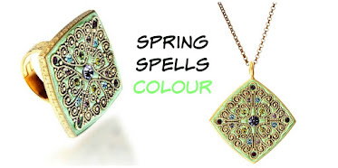 SPRING SPELLS COLOUR