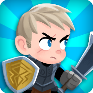 Combo Knights Legend v1.0.5 [MOD] - andromodx