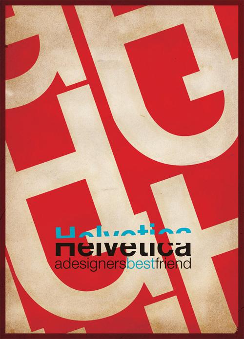Helvetica Licious