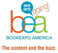 Jen is excited to be going to BEA!!