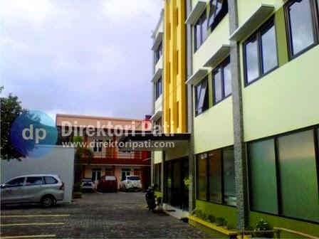 Tentrem Homestay Pati, Penginapan Ala Hotel Melati