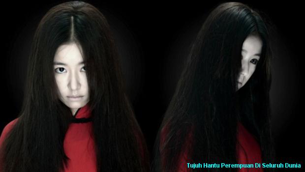 Leony Li - Dunia ini banyak sekali beredar penampakan-penampakan hantu ...