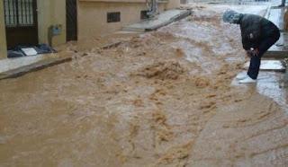 الجزائر: عودة اضطراب جوي كبير اعتبارا من السبت