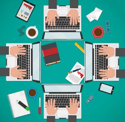 pengertian kelas maya, manfaat kelas maya, fungsi kelas maya, contoh kelas maya