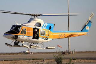 Λαβρόφ και Κέρι επισκέπτονται την Κύπρο υπό δρακόντεια μέτρα ασφαλείας - Ποιες ενέργειες κάνει η Αστυνομία