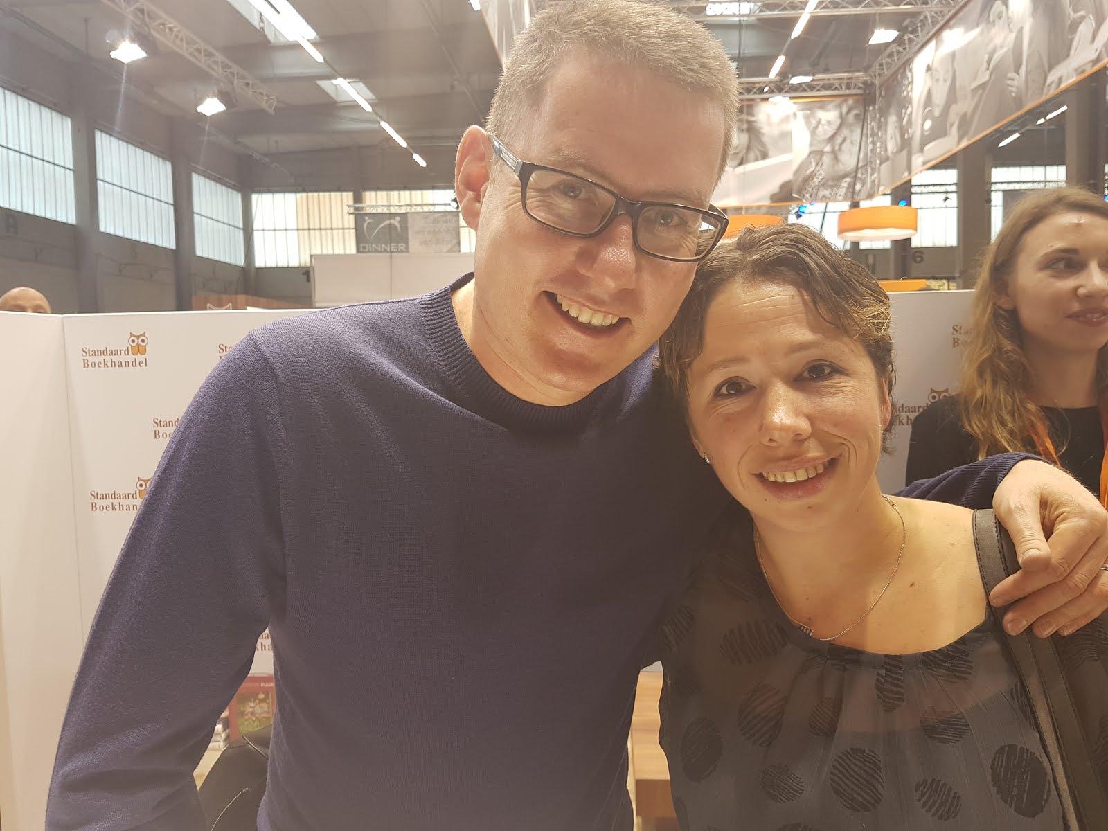 Heidi met Arlidge