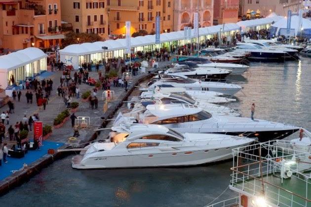 Torna a Gaeta lo Yacht Med Festival