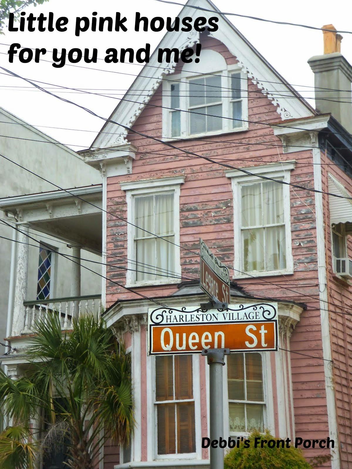 Queen Street Love!