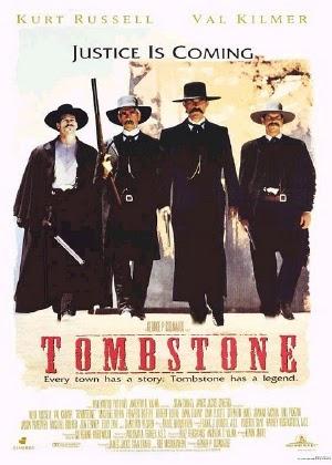 Thị trấn Tombstone - Tombstone (1993) Vietsub