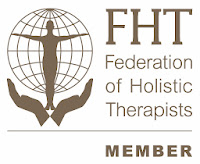 Member of the Federation of Holistic Therapists