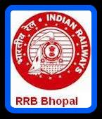 Railway Recruitment Board Bhopal
