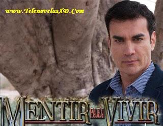 Capitulo 66 De La Telenovela Mentir Para Vivir | Telenovelas Tv Series