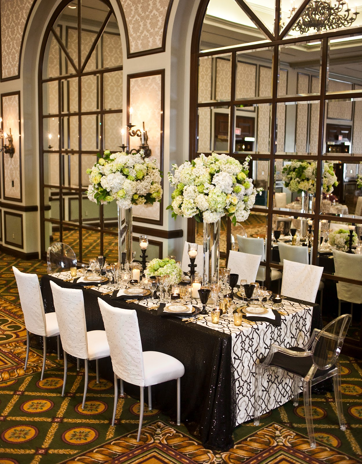 Wedding Reception Table Decor It Will Help You Gather Some