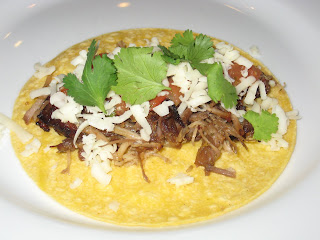 Mexican Carnitas with Salsa