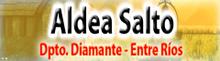 Aldea Salto Entre Ríos