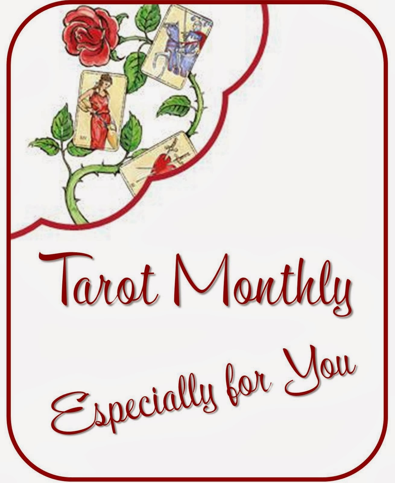 Tarot Monthly
