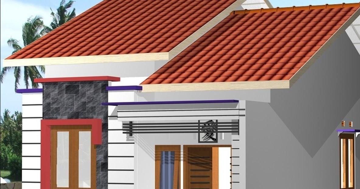 Model Rumah Minimalis Sederhana Rancangan Rumah dan Tata