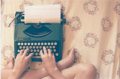 Déjate de excusas y escribe