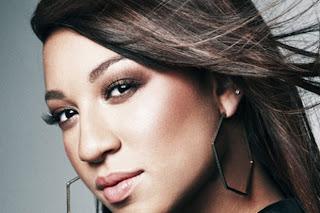 Melanie Amaro - Listen Lyrics