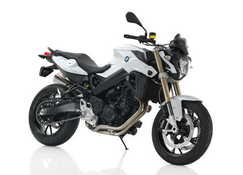 BMW F 800 R Review and Specs