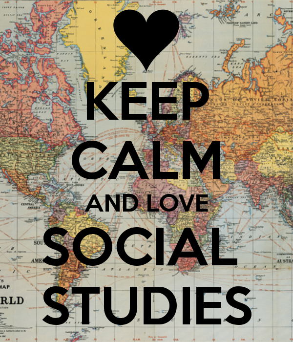 Image result for i love social studies