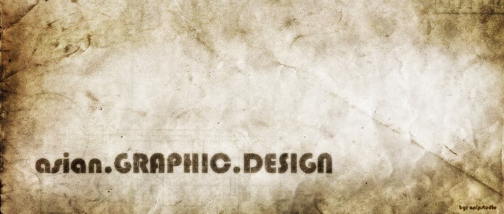 asian GRAPHIC design