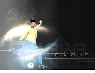 Ricardo Kaka Wallpaper 2011 7
